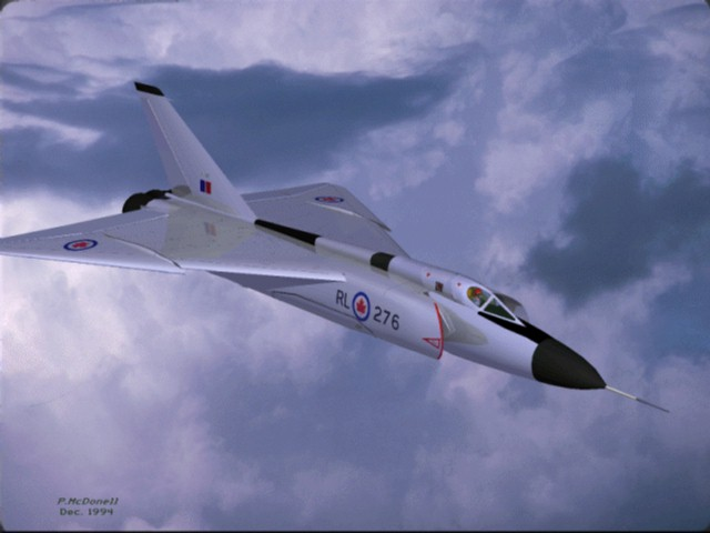 avro arrow history essay